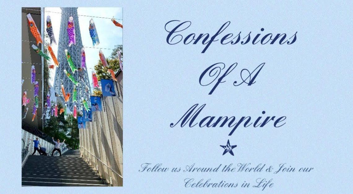 Confessions of a Mampire